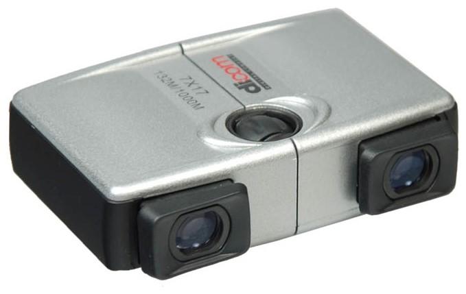Бинокль Dicom C717 Compact 7x17mm