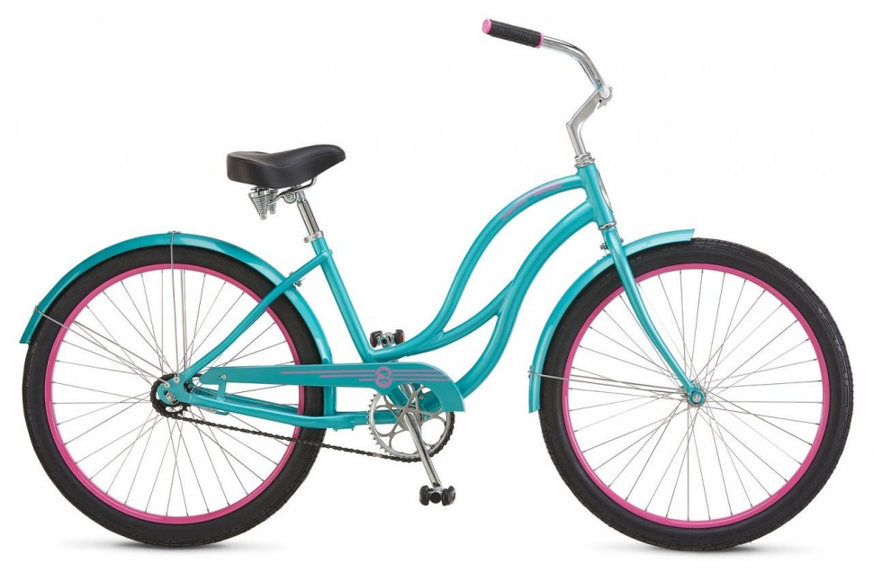 Велосипед Schwinn Alu 1 Women Blue