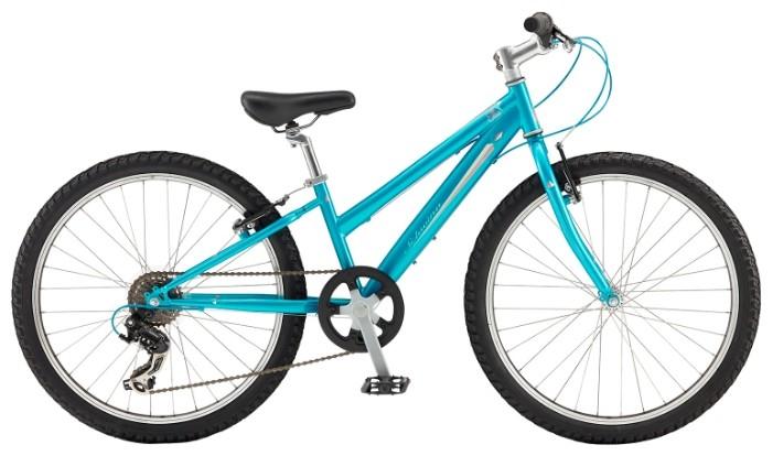 Велосипед Schwinn Ella 24 (2017) Turquoise