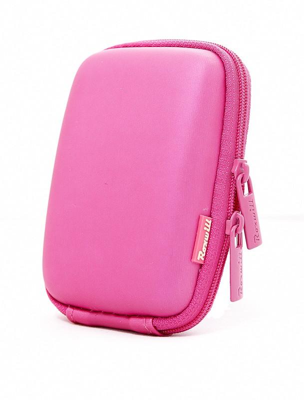 Чехол Roxwill C 20 pink
