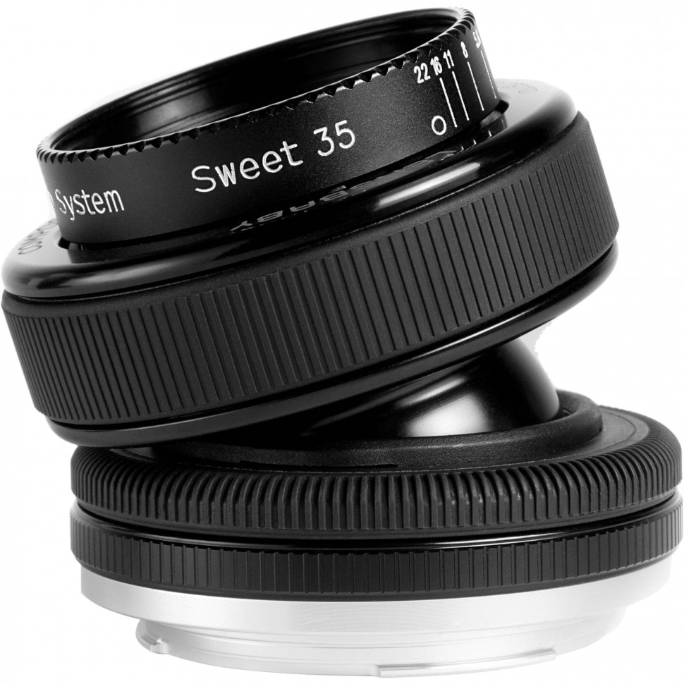 Объектив Lensbaby Composer Pro Sweet 35 for Pentax