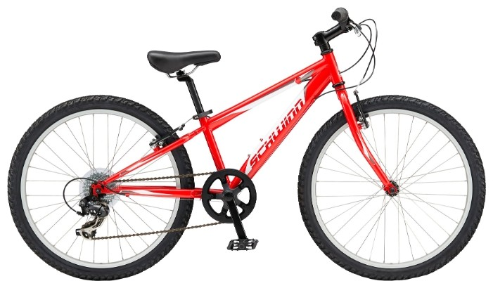 Велосипед Schwinn Frontier Boys 24