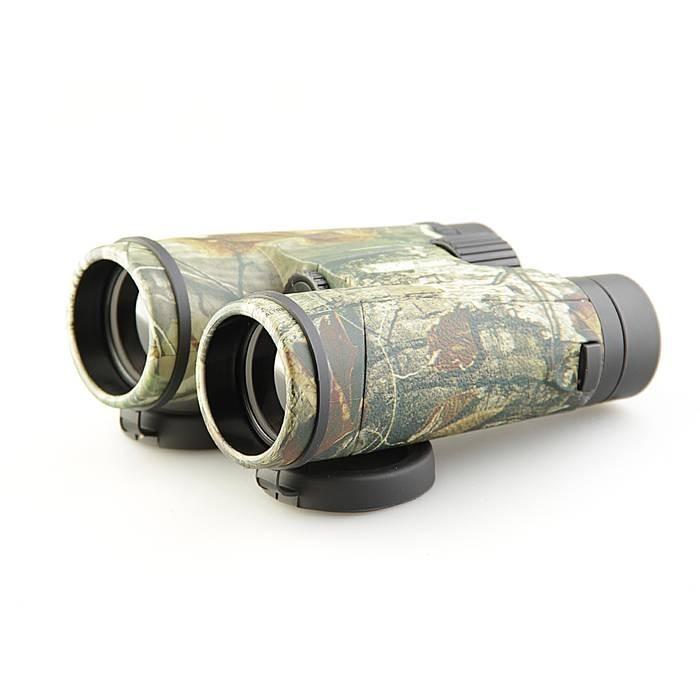 Бинокль Veber Hunter 10x42 Camo
