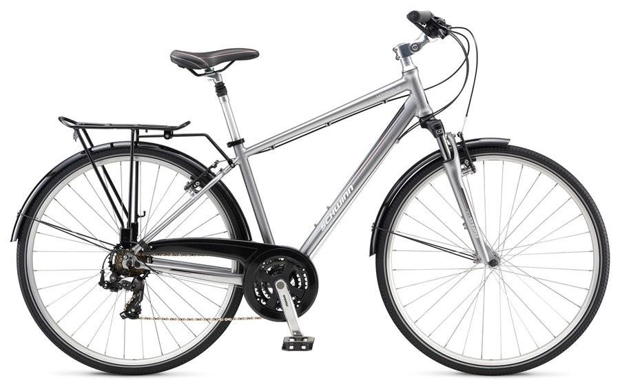 Велосипед Voyageur Commute M 2017