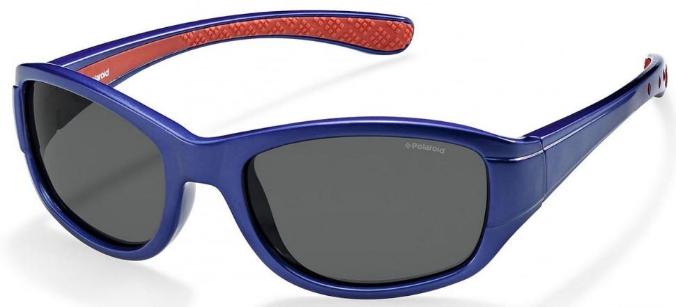 Очки солнцезащитные Polaroid P0210B Синие