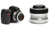 Объектив Lensbaby Scout Fisheye for Nikon