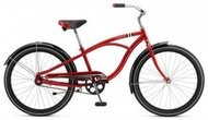 Велосипед Corvette 24 Red