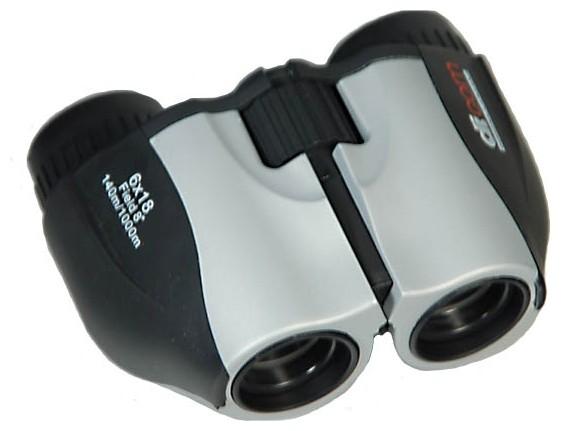 Бинокль Dicom V618 Vision 6x18mm