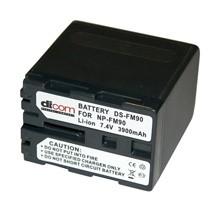 Аккумулятор Dicom DS-FM90