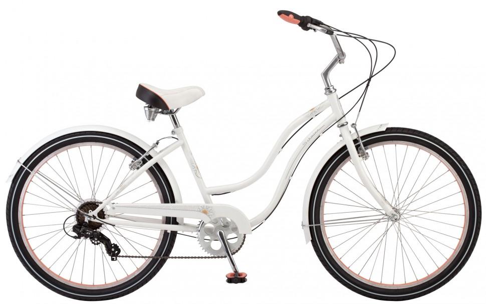 Велосипед Schwinn Keela White