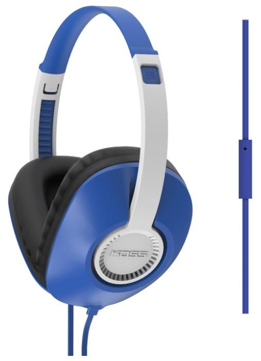 Koss UR23iB Blue