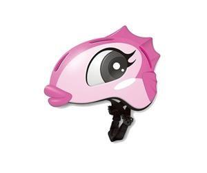Шлем защитный (рыбка) PWH-70