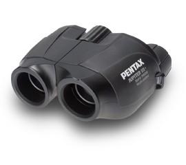 Бинокль Pentax Juputer III+ 8*22 черный