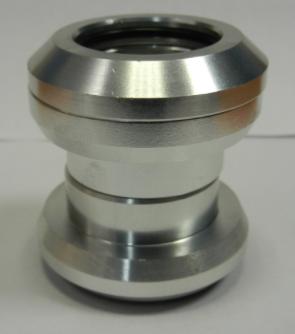 Рулевая колонка Standart серебро
