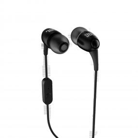 Гарнитура JBL T100A черный