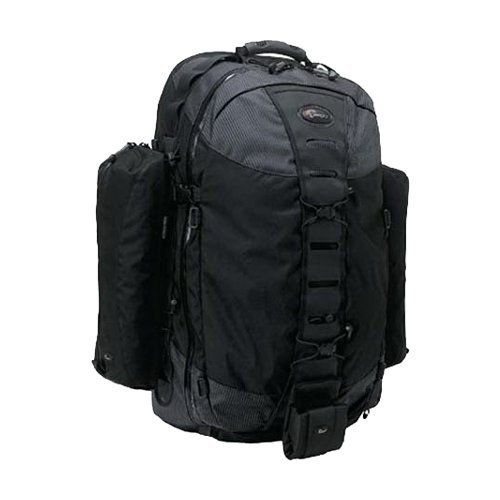 Фоторюкзак Lowepro Super Trekker AW II black