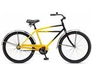 Велосипед Heavy Duti Yellow/Black