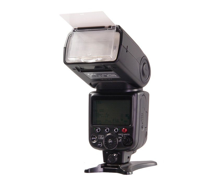 Вспышка накамерная Falcon Eyes X-Flash 900SB TTL-N