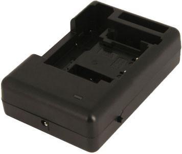 Зарядное устройство универсальное для Nikon Dicom UNI003