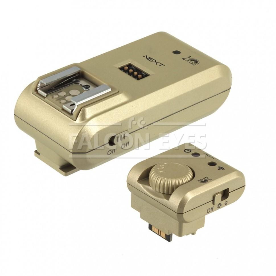 Синхронизатор радио Falcon Eyes NEXT для камер Sony серии NEX