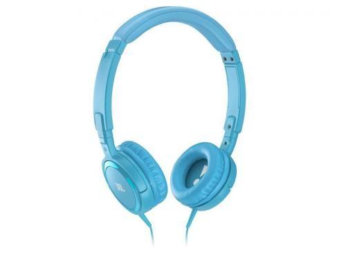 Наушники JBL Tempo On-Ear J03 синие