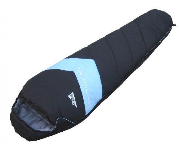 Campus Adventure 300 XL L-zip Спальный мешок