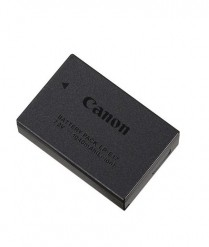 Аккумулятор Fujimi LP-E17