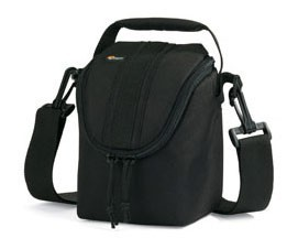 Lowepro Adventura Ultra Zoom 100 черный