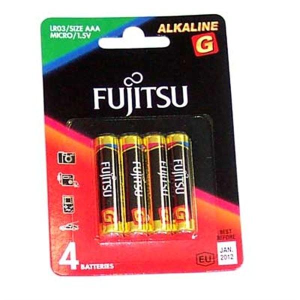 Fujitsu LR03G (4B) AAA упак.
