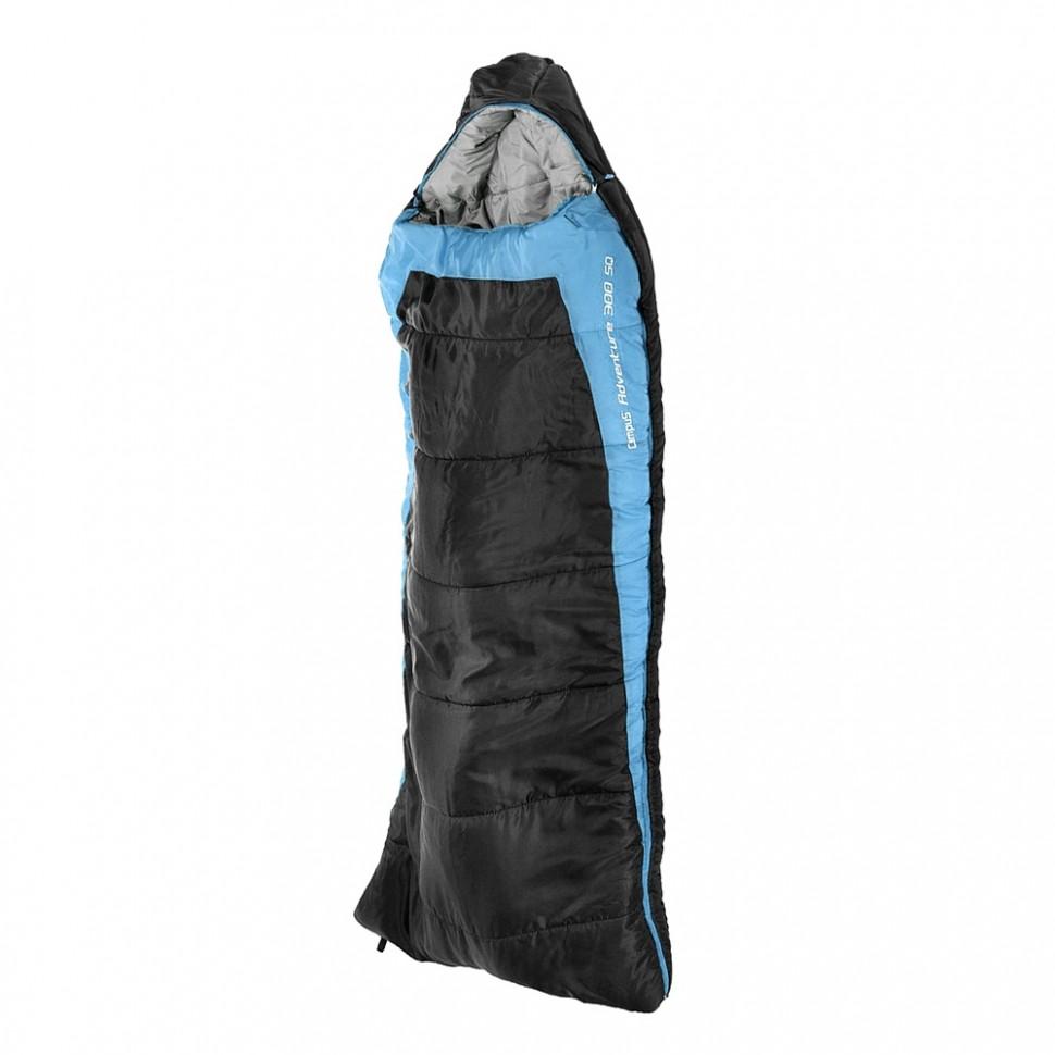 Campus Adventure 300 SQ L-zip Спальный мешок