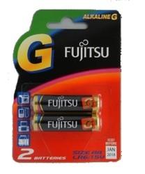 Fujitsu LR06G (2B) AA упак.