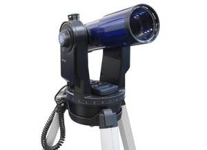 Телескоп астроном. ETX-80АТ-ТС TP0805-04-21