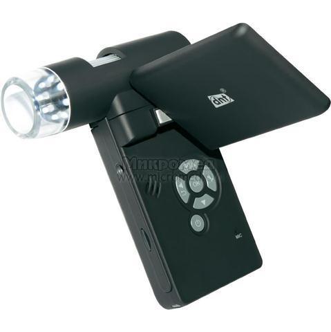 Цифровой USB-микроскоп DigiMicro Mobile