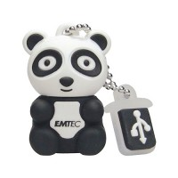 Emtec M310 4Gb USB 2.0 Crystal lady