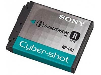 ����������� Sony NP-FR1