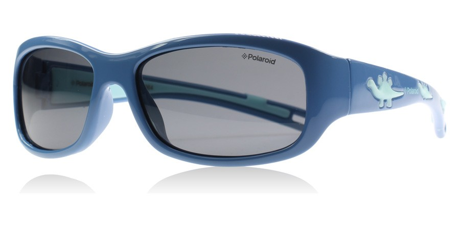 Очки солнцезащитные Polaroid P0403C Blue