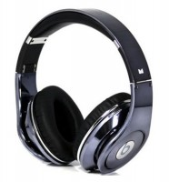 Наушники Monster Beats Studio Gunmetal LE