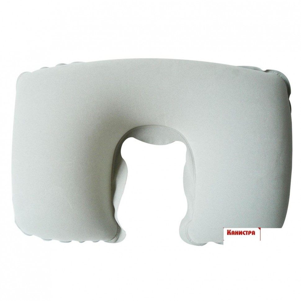 Подушка ортопедическая белая