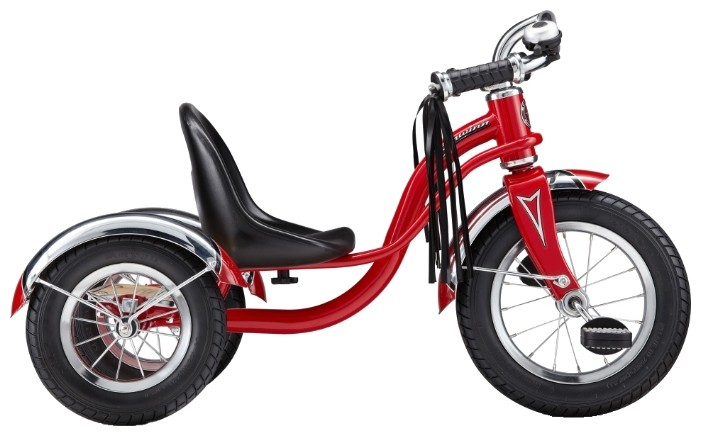 Велосипед Schwinn Roadster Trike (2016) Red
