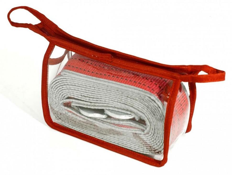 Буксировочный  светоотражающий трос EBTR-03