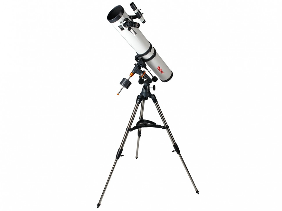 Телескоп Veber 900/114 EQ