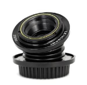 Объектив Lensbaby Muse Double Glass for PL