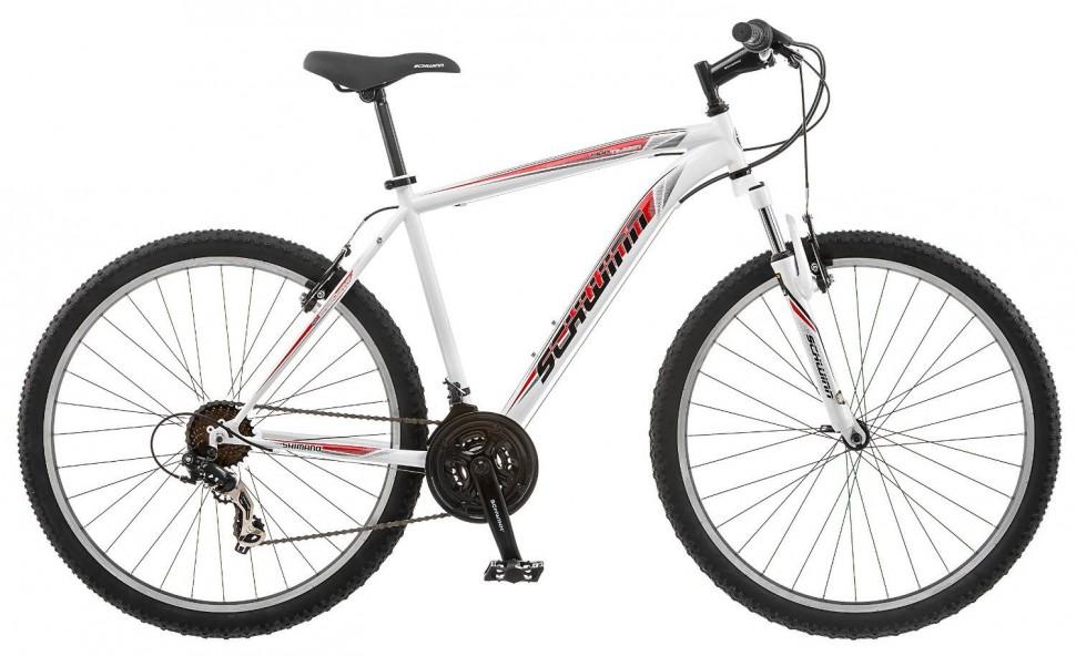 Велосипед Schwinn Hign Timber Mens 27,5