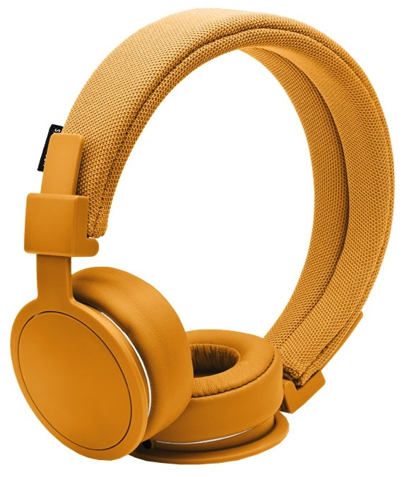Urbanbears Plattan ADV Wireless Bonfire Orange