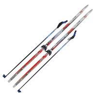 Лыжный комплект на 75мм STEP рост 190