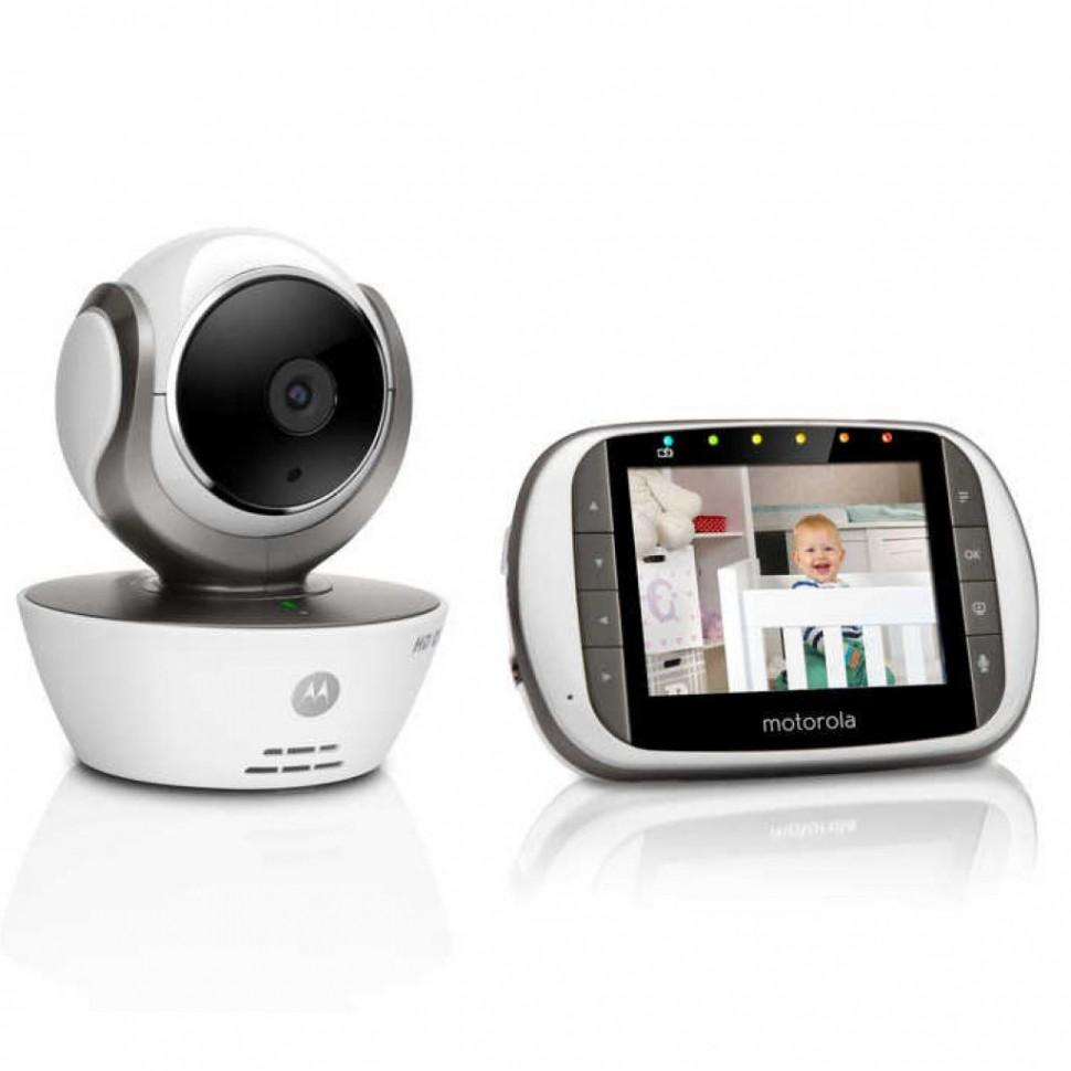Видеоняня Motorola MBP 853