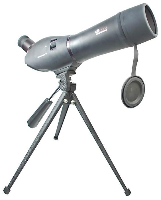 Подзорная труба Dicom S2060 Spyglass 20x60
