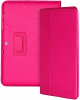Чехол YooBao Executive Samsung GT2 5100 3 кожа pink