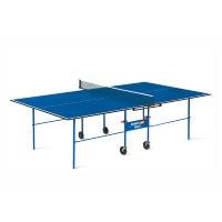 Теннисный стол Startline Olympic с сеткой
