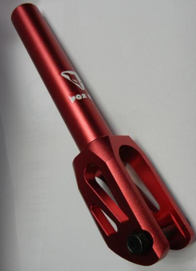 Вилка Fox Pro LD02